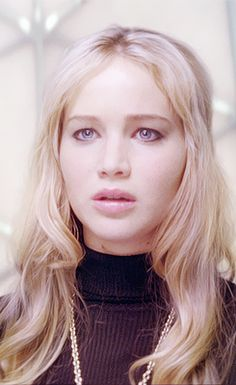 Jennifer Lawrence. X-Men First Class