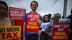 Social Security to run dry three years sooner than expected: study | TheHill