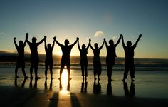 Amicizia (fase 2) | La relazione