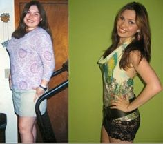 There is no better way to lose that fat than this…..
