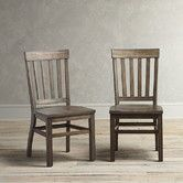 Emerson Side Chairs #birchlane