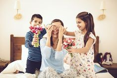 10 Things Mom Wanted for Mother's Day and What She Really Got | Mother's Day flowers, appreciation, and love are all a part of what makes Mother's Day special. Except when expectations meet reality and you receive these gifts instead. #HomeMattersBlog