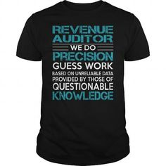 Awesome Tee For Revenue Auditor #oversized shirt #wool sweater. BUY TODAY AND SAVE   => https://www.sunfrog.com/LifeStyle/Awesome-Tee-For-Revenue-Auditor-100377768-Black-Guys.html?68278