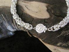 Byzantine Sterling Silver