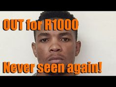 Accused Farm Murderer DISAPPEARS after being out on R1000 bail FOR 3 YEARS - YouTube 3 Years, Death, South Africa, Youtube, Southern, 3 Year Olds, Youtubers, Youtube Movies