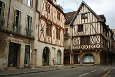 Check out Dijon in France as part of our 'Other' European Cities article Places Around The World, Around The Worlds, Places To Travel, Places To Visit, Next Film, Movies Coming Out, Ends Of The Earth, European Destination, Filming Locations