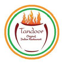 Tandoor Tandoori Restaurant, Restaurant Indian, Logo Restaurant, Restaurant Design, North Carolina, Signage, Logos, A Logo, Signs