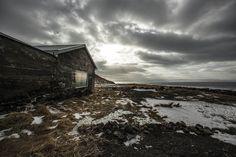 Des chutes d'eau glacées aux aurores boréales, l'Islande vous dévoile ses paysages immaculés | Daily Geek Show
