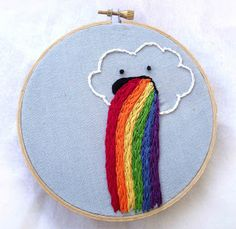 Thrilling Designing Your Own Cross Stitch Embroidery Patterns Ideas. Exhilarating Designing Your Own Cross Stitch Embroidery Patterns Ideas. Embroidery Hoop Art, Hand Embroidery Patterns, Cross Stitch Embroidery, Cross Stitch Patterns, Embroidery Designs, Funny Embroidery, Simple Embroidery, Cute Cross Stitch, Diy Broderie