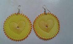 Jewelery, Crochet Earrings, Pets, Bottle, Handmade, Diy, Jewelry, Do It Yourself, Bricolage