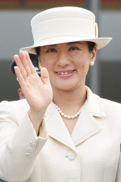 Crown Princess Masako  - 2009