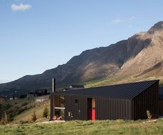 New Zealand's best small home