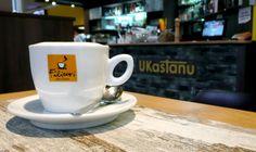 Výborná káva v restauraci u Kaštanů Braník http://www.ukastanu.cz/branik.html