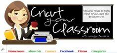 using the cricut in the classroom by stephanieanndaley