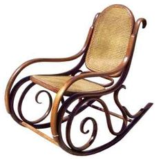 Rocking Chairs for the Nursery.
