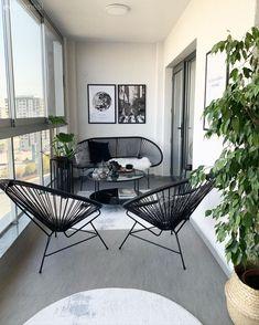 Ikea Media Console, Ikea Kids Room, Patio Bar, Balcony Design, Loft Design, Small House Design, Contemporary Interior Design, Home Design Plans, Architecture Design