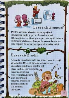 Romanian Language, Baby Education, Educational Activities, Kids And Parenting, Classroom, Science, Learning, School, Children