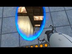Failion Plays Portal #4: So Close...