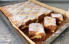 Paplan, Vanilla Sheet Cakes, Banana Bread, Food, Essen, Meals, Yemek, Eten