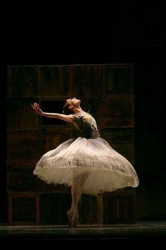Ballerina <3