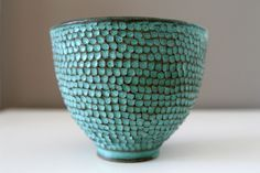 Leili Towfigh, glaze and texture