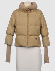 BLUGIRL BLUMARINE  Down jackets