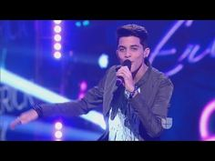 "Erick Brian Colon Sings ""Ay Vamos"" by J. Go Guide, Brian Colon, Grant Park, Live Show, My Music, Music Videos, Singing, Guys, Amor"