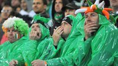 Athenry statt Kerrygold – Die beste Werbung für Irland | Irland live