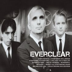 Everclear - Icon