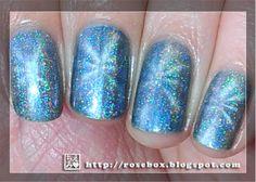 nail art magnetico