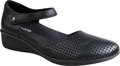 a2fd52429c9 Women s Revere Comfort Shoes Osaka Mary Jane - Black Neoprene with FREE  Shipping  amp  Exchanges