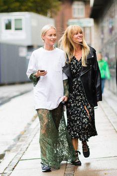 See the Best Street Style From Copenhagen Fashion Week