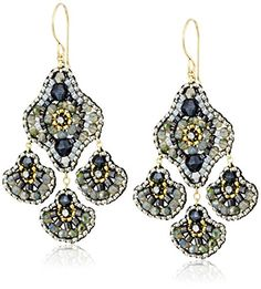 Miguel Ases Hematite and Swarovski Fan Drop Chandelier Medium Drop Earrings Miguel Ases http://www.amazon.com/dp/B0135BZ22G/ref=cm_sw_r_pi_dp_FqY.wb01TMFR7