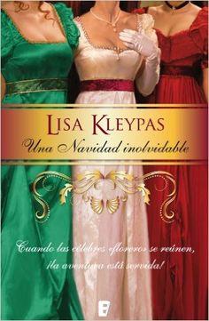 Una navidad inolvidable eBook: Lisa Kleypas: Amazon.es: Tienda Kindle