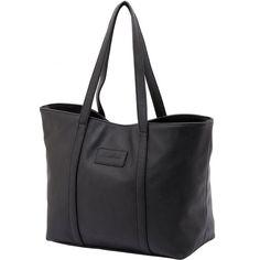 ZMSnow Women PU Leather Large Tote Purse Handbags Shoulder Hobo Shopping Bag(ZMS-NB-102,Black)