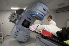 Why Radiation Therapy Is Like Hitting Yourself In The Head With A Hammer To Heal A Headache