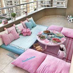 Balkon – home accessories