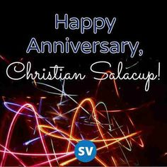 Happy 4 years with Staff Virtual! #HappyAtSV