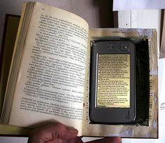 Books or e-books?  http://wp.me/p26fjD-3w