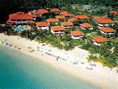 Couples Resort Negril, Jamaica