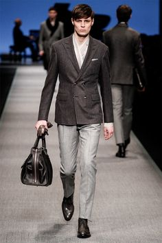 Canali Fall/Winter 2014