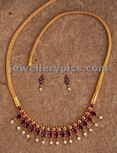 Fulfill a Wedding Tradition with Estate Bridal Jewelry Gold Bangles Design, Gold Jewellery Design, Silver Jewellery, Silver Necklaces, Pretty Necklaces, Jewellery Box, Jewellery Bracelets, Silver Rings, Ruby Jewelry