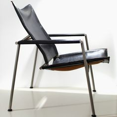 Casino lounge chair from the sixties by Yrjö Kukkapuro for unknown producer