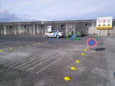 PORTO DA CALHETA: Escola Segura no Porto da Calheta