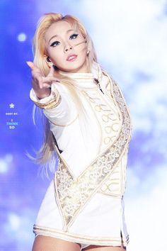 CL let it go!