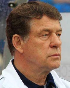 Otto Rehhagel - Ex-Trainer BVB