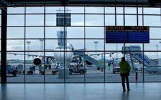 Kastrup Lufthavn | Glassolutions -Lavpristerminal med Extreme 6028