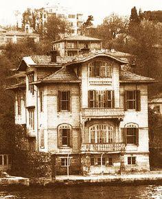 İstanbul'un Yalıları | burada istanbul var