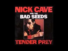 Nick Cave - Tender Prey - Full Album 720p HD - YouTube