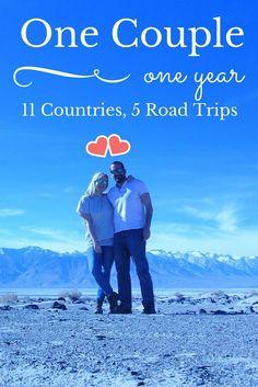 1 Year, 1 Couple, 11